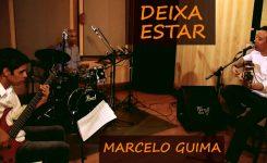 """""""DEIXA ESTAR"""" – Uma canção minha com Delcio Carvalho!"""